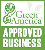 Green America Approved
